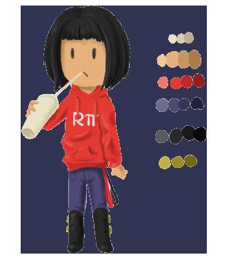 taruruiryuu's Profile Picture