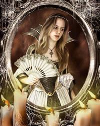 Victoria by guylaine