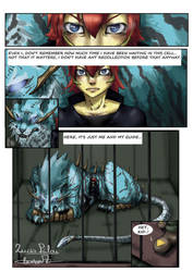 Guides: The Comic-Page 1