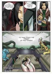 Guides: The Comic-Page 6 by LuciaPilou