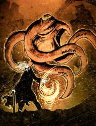Baal tentacles