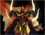 The Sun Knight