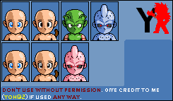 [Faceset] Baby by Yoh92