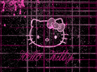 Hello Kitty for BlackBerry by XDarkAngelKayeX