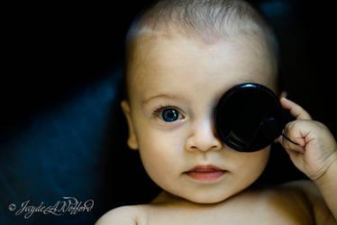 Pirate LensCap