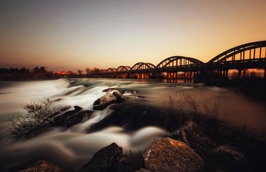 bridge of bride by MistyTableau