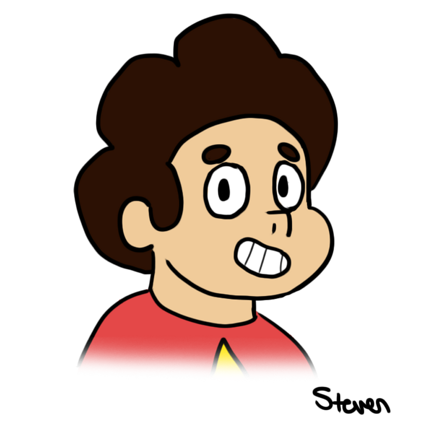 Steven (HUION GT-190 Test) by OMGitsthatboy