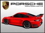NoxiouS DesigN Porsche Toon