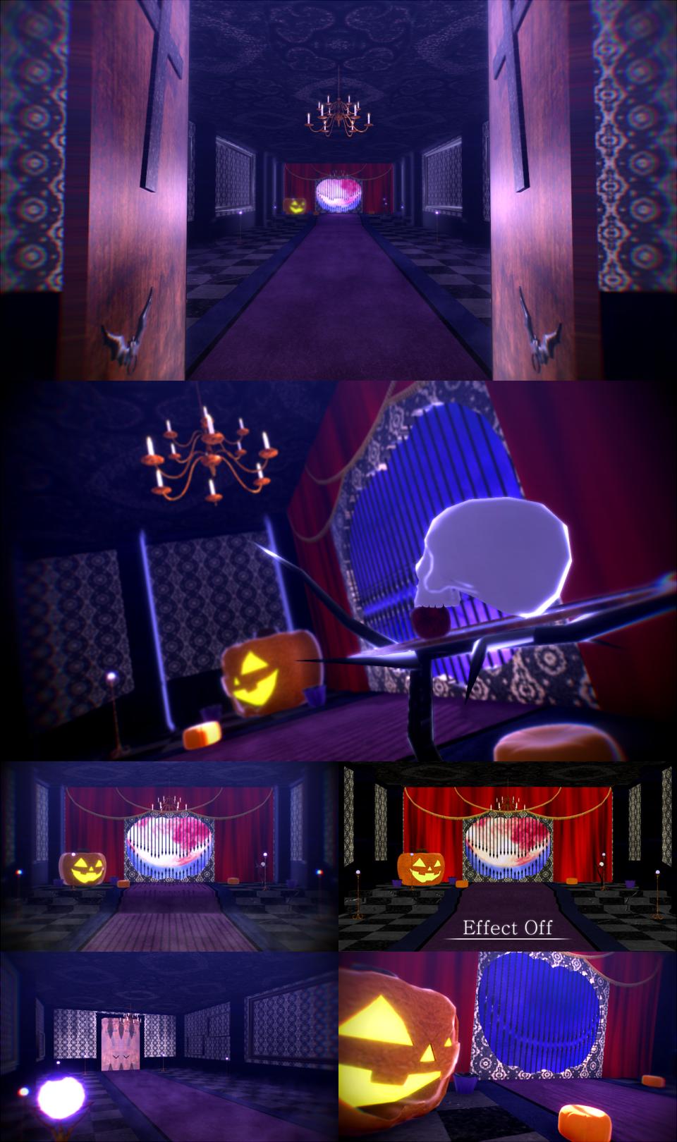 Mmd Halloween Stage Dl 2020 DL SERIES :. STAGE HALLOWEEN by NightLightStar01 on DeviantArt