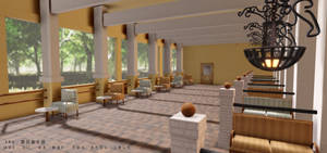 . : DL SERIES :. Coffee Shop