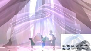 . : DL SERIES : . Curtain by NightLightStar01