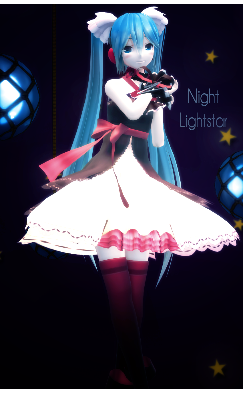 NightLightStar01's Profile Picture