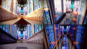 .: DL SERIES :. Church by NightLightStar01
