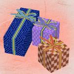 .: DL SERIES :. Gift Box