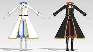 .: DL SERIES :. Formal change coat