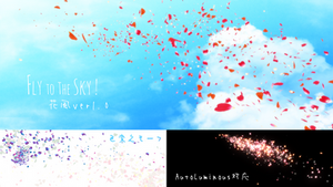 .: DL SERIES :. Flower wind v1.0