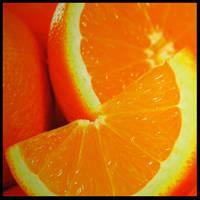Orange by EfvonIks