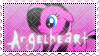 Angelheart Stamp by DBluver