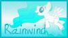 Rainwind Stamp by DBluver