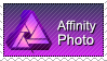 Affinity Photo user stamp by DBluver