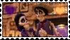 Hector x Imelda Stamp by DBluver