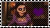 Imelda Stamp by DBluver