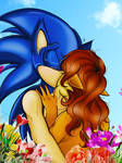 Only Us - SONIC X SALLY