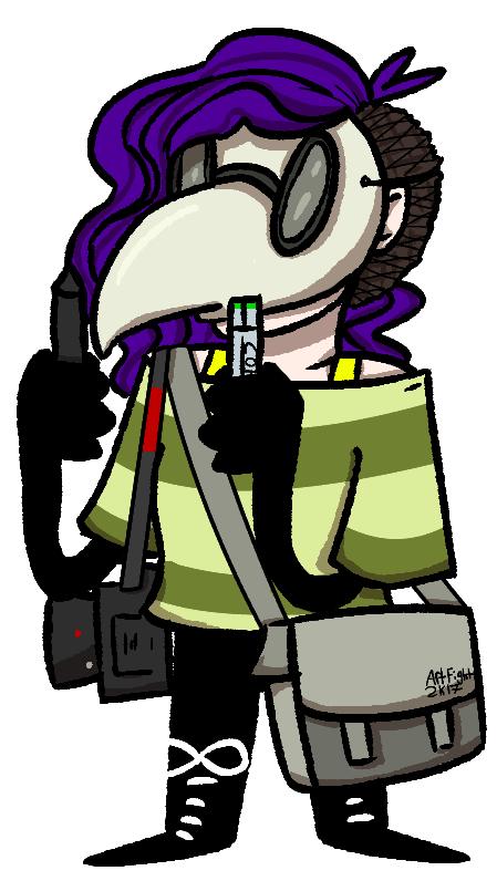 squidspeaker's Profile Picture