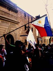 philippine spirit
