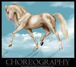 Choreography, Lusitano Mare