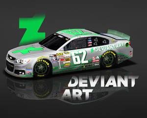 2015 DeviantART Chevy SS
