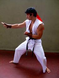Ryu by Joe-Zuko