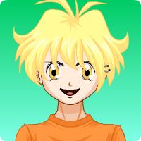 Barry Jun Pokemon by xo2angelitaxo