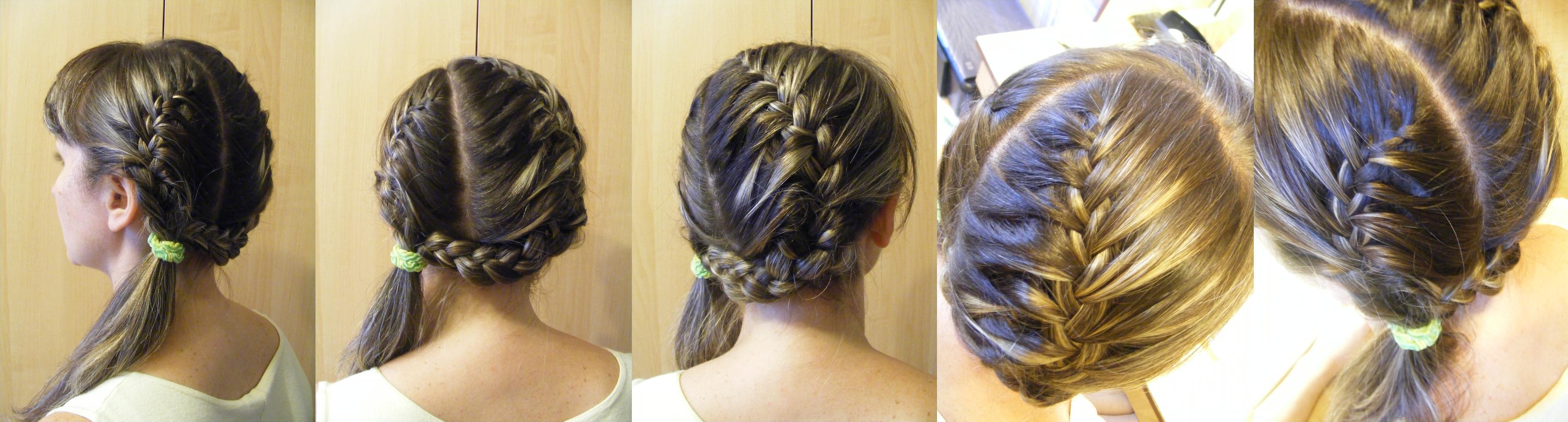 French braids newhairstylesformen2014 com