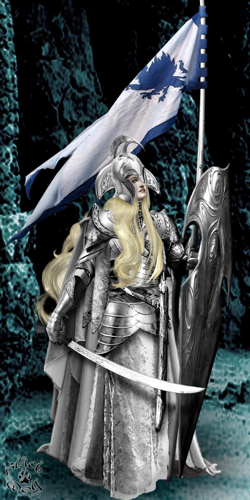 Elf maiden erotic image