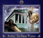 Athena - The Virgin Warrior