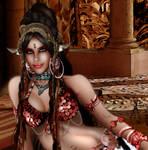 Zenobia, Palmyrene Queen