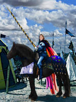 Brienne of Tarth by BlackWolf-Studio