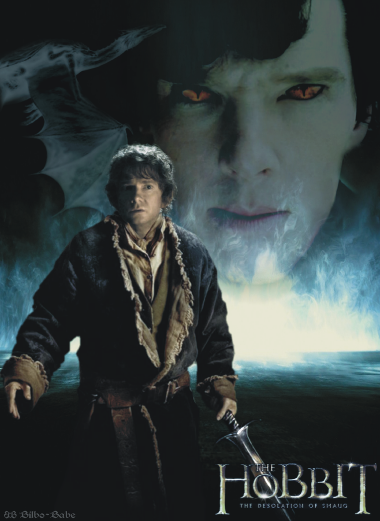 an analysis of the story about a hobbit bilbo baggins The story unfolds when bilbo baggins, a reluctant hobbit sets out a journey into the mountains to reclaim the land from dragon smaug he had been convinced by gandalf, a wizard to accompany dwarves, thirteen in number.