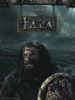Thorin in TABA 2