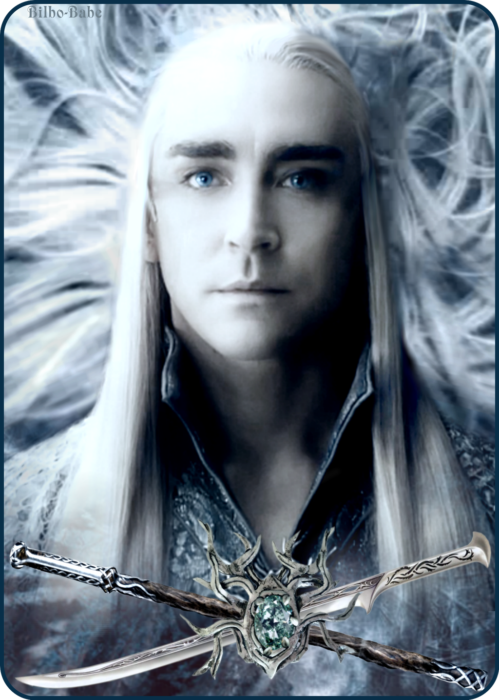 thranduil wallpaper by betka - photo #32