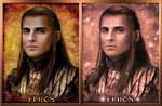 3. Elros Portrait