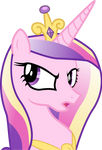 Cadence Is Not Amused