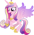Happy Flying Cadence