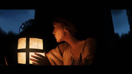 Film Still Newworld by Jerner