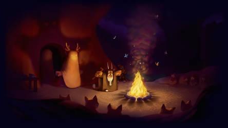 Tvill Storytelling by Jerner
