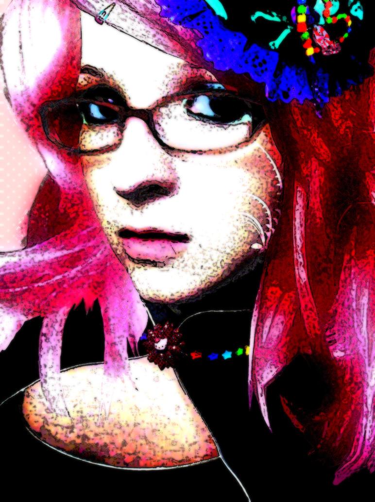 Cartoon Me by xxx Sorako xxx cartoon space xxx, teen xxx anime