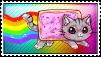 Nyan!! by FaceWipeFumble