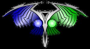 Romulan Star Empire (Coloured)