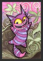 Cheshire by smushbox